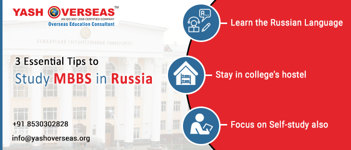 Education Patterns of the MBBS in Russian Universities