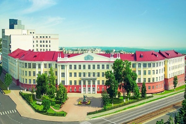 Kursk State Medical University In Russia In Russia, MBBS In Russia